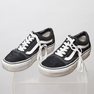 Vans Sneakers Size 7